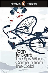 Rdr: The Spy Who Came in from the Cold (lvl. B1+), Le Carre, John
