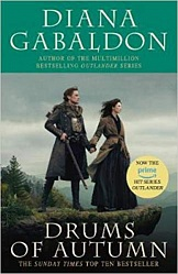 Drums of Autumn (Outlander 4, TV tie-in), Gabaldon, Diana