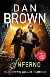 Inferno (film tie-in), Brown, Dan