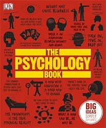 Psychology Book, The HB