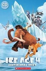 Rdr+CD: [Popcorn (Lv 1)]:  Ice Age 4: Continental Drift