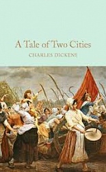 Tale of Two Cities, A Dickens, Charles