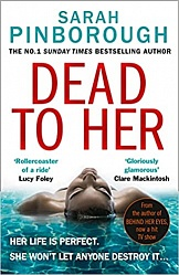 Dead to Her, Pinborough, Sarah