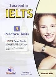 IELTS Practice Tests [Succeed]:  TB