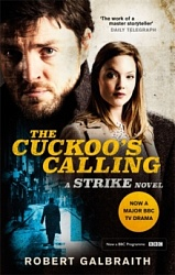 Cuckoo's Calling (TV tie-in), Galbraith, Robert