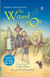 Wizard of Oz, The, (Young Reading - Level 2) (with CD)