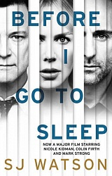 Before I Go To Sleep (Film Tie-In), Watson, S J