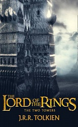 Two Towers, Tolkien, The, J. R. R.