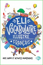 ELI VOCABULAIRE ILLUSTRE+Digital Code