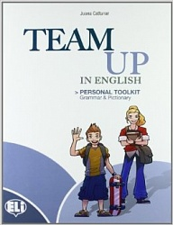 TEAM UP:  Personal Toolkit