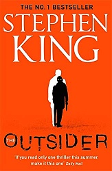 Outsider, The, King, Stephen