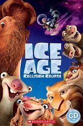 Rdr+CD: [Popcorn (Lv 2)]:  Ice Age 5: Collision Course