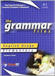 Grammar Files [A1]:  SB
