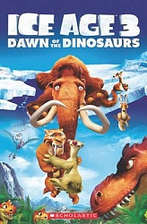 Rdr+CD: [Popcorn (Lv 3)]:  Ice Age: Dawn of the Dinosaurs