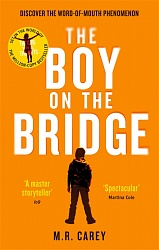Boy on the Bridge, The, Carey, M. R.