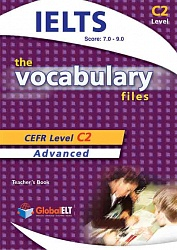 Vocabulary Files [C2]:  TB