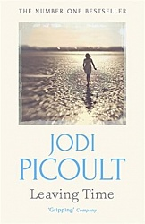 Leaving Time, Picoult, Jodi